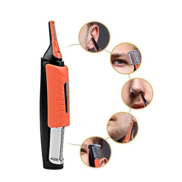 vvdeoo 2 in 1 Hair Trimmer 5