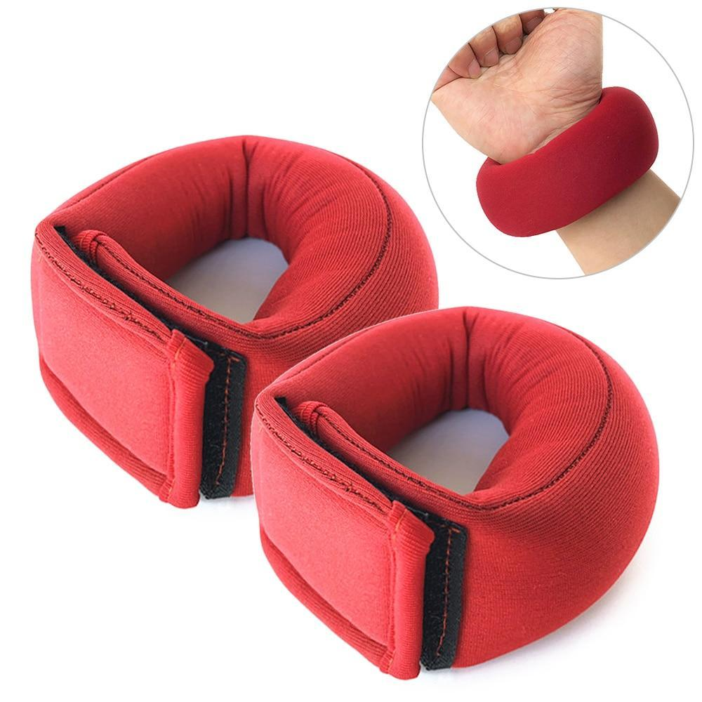 Multi-Functional Wrist/Ankle Weights