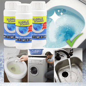 All-Purpose Foaming Powder Cleaner