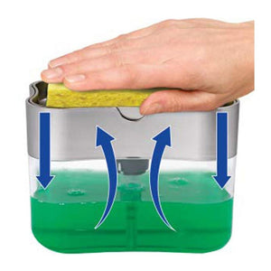 Dish Soap Pump Dispenser