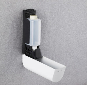 Wall-Mounted Liquid Body Cleaning Essential Dispenser