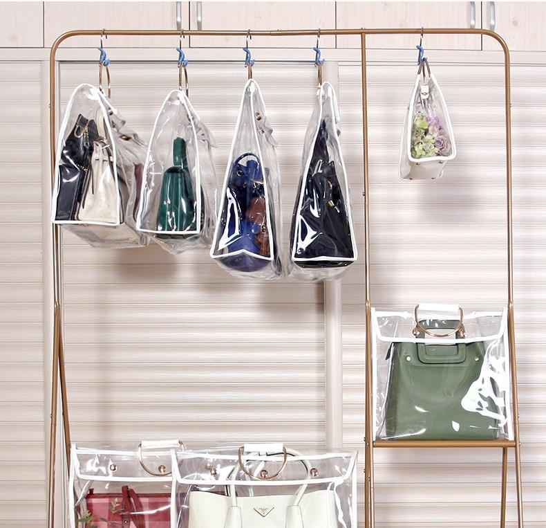 Dustproof Handbag Organizer