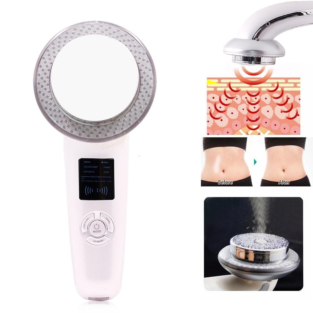 Ultrasonic Cavitation Fat Burner