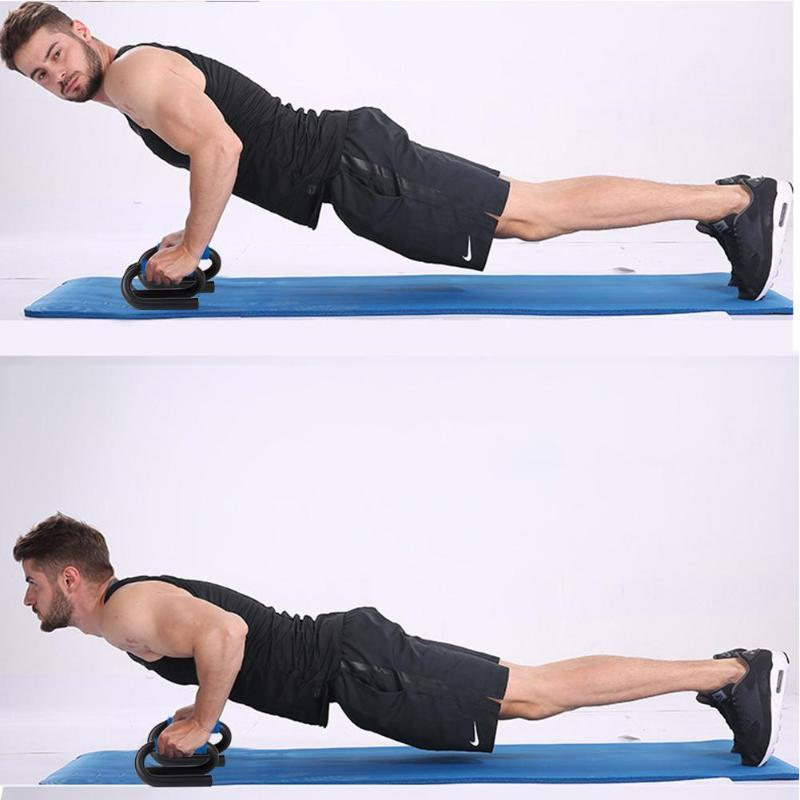 Multi Functional Pushup Stand