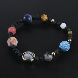 Milky Way Galaxy Bracelets (with Free Necklace!)