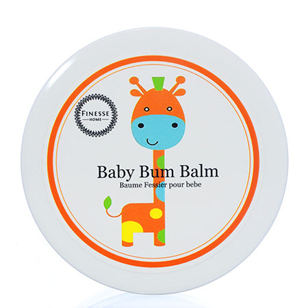 Baby Bum Balm Finesse Home