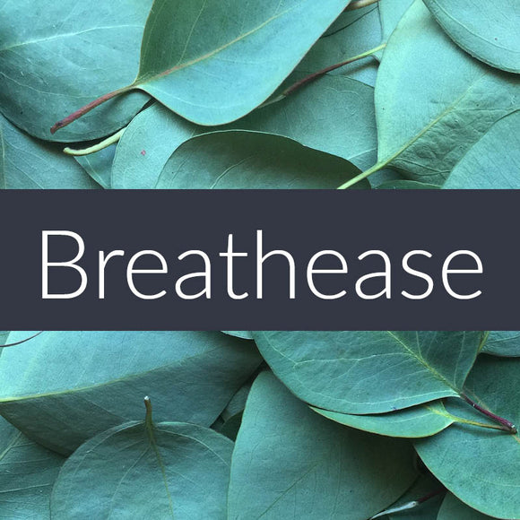 Breathease Essential Oil Blend