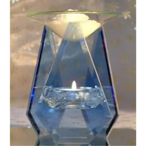 Candle Diffuser - Glass   ON SALE