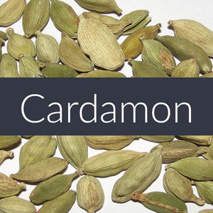 Cardamon Essential Oil