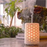 Daisy Ceramic Ultrasonic Diffuser