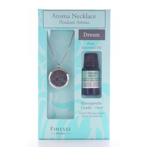 Dream Aroma Necklace Combo