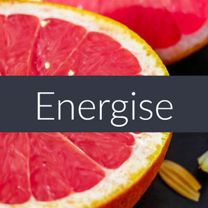 Energise Essential Oil Blend