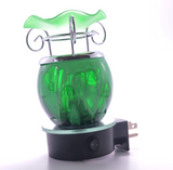 Green Lantern Plug In Lamp   ON SALE