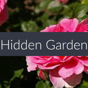 Hidden Garden Fragrance Oil