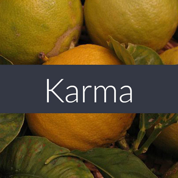 Karma Essential Oil Blend