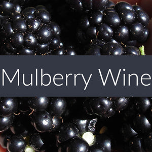 Mulberry Wine EcoSoy Wax Tarts