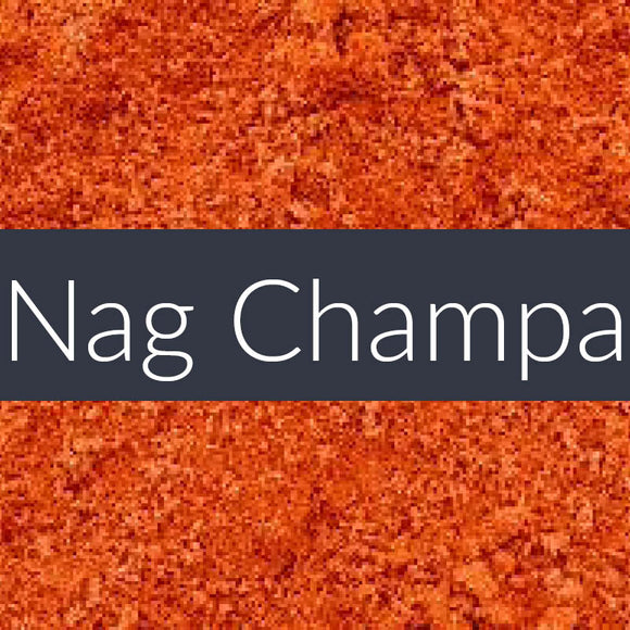 Nag Champa Finesse Crystals