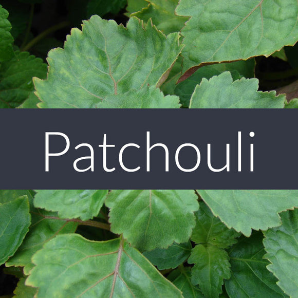 Patchouli Fragrance Oil