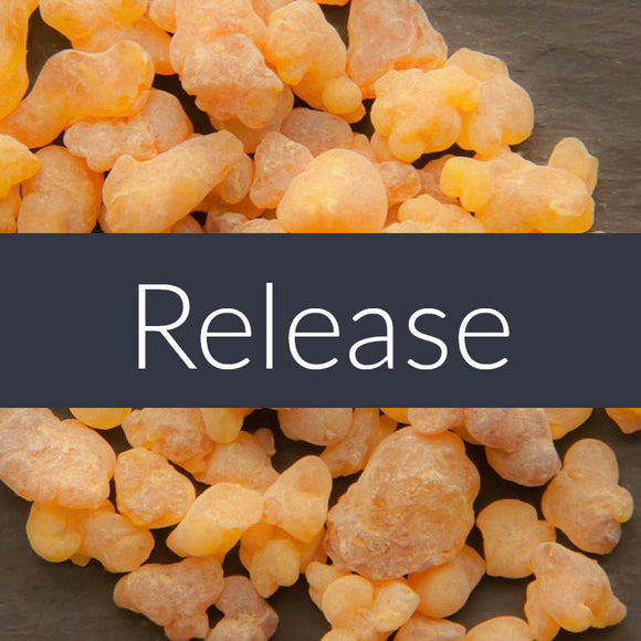 Release Essential Oil Blend