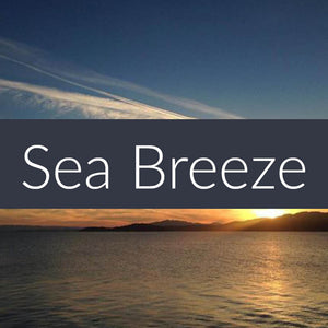 Seabreeze Fragrance Oil