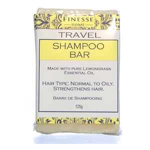 Shampoo Bar - Lemongrass