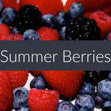 Summer Berries Finesse Crystals
