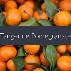 Tangerine Pomegranate Fragrance Oil