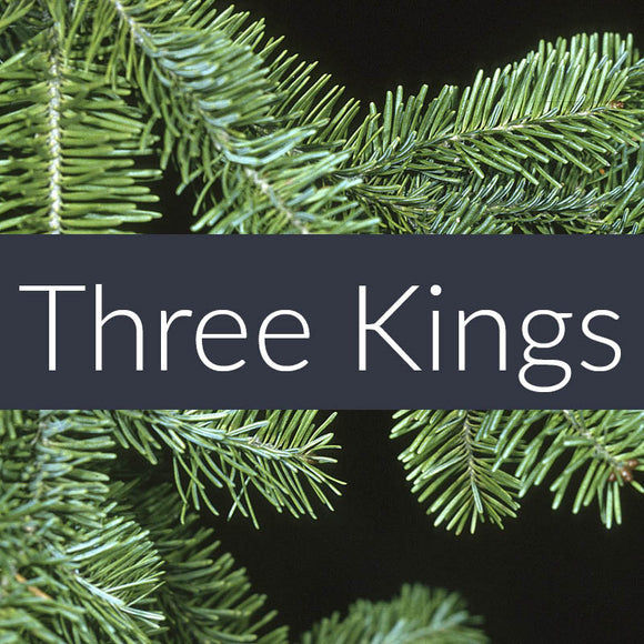 Three Kings Essential Oil Blend