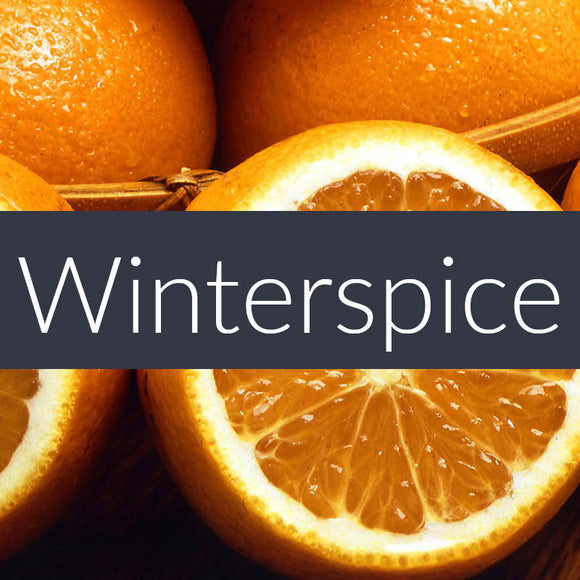 Winterspice Essential Oil Blend