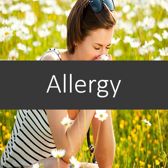 Allergy Essential Oil Blend