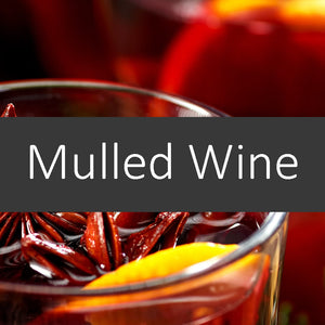 Mulled Wine Essential Oil Blend