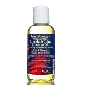 Muscle + Joint Massage Oil