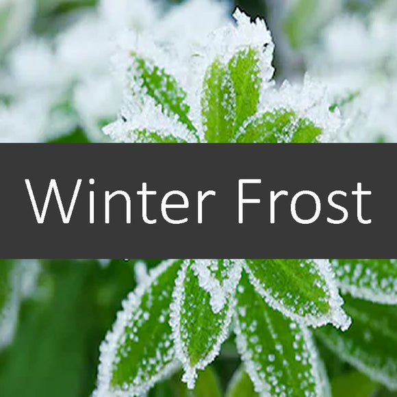 Winter Frost Essential Oil Blend