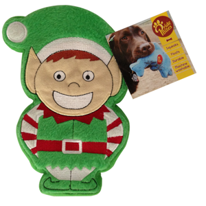 PrideBites Elf Holiday Dog Toy