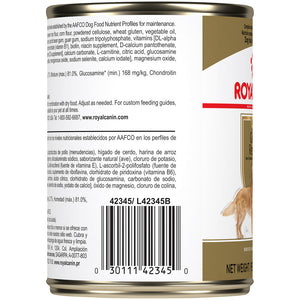 Royal Canin Breed Health Nutrition Adult Golden Retriever Canned Dog Food