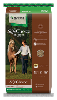 Safechoice Original 50lbs