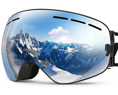 How To Choose A Snow Goggle Lens