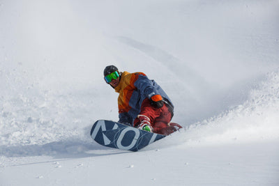 The Best Runs At Perisher And Thredbo Unveiled.