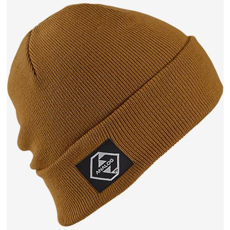 Analog Service Beanie - First Tracks Boardstore