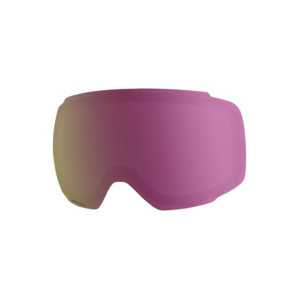 Anon M2 Lens Sonar Pink - First tracks Boardstore