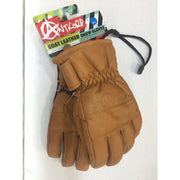 Anticorp All Terrain Leather Glove-Glove-Anticorp-Brown-L-