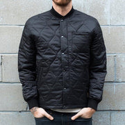 Brixton Crawford Jacket - First Tracks Boardstore