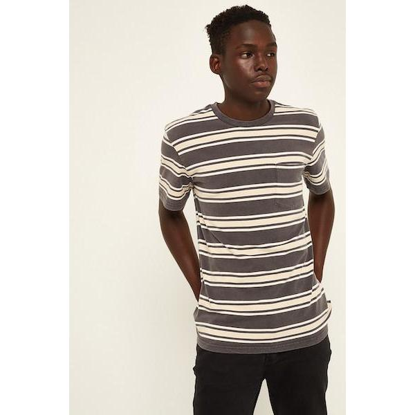 Brixton Hilt Washed S/S Tee - First Tracks Boardstore