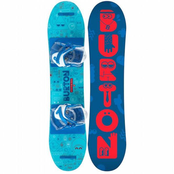 Burton After School Special Snowboard 2019 - Frist Tracks Boardstore