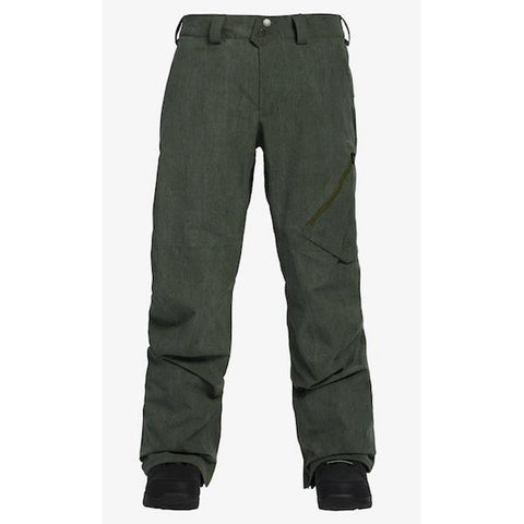 Burton AK Gore-Tex Cyclic Pant Forest Night Vintage 2019 - First Tracks Boardstore