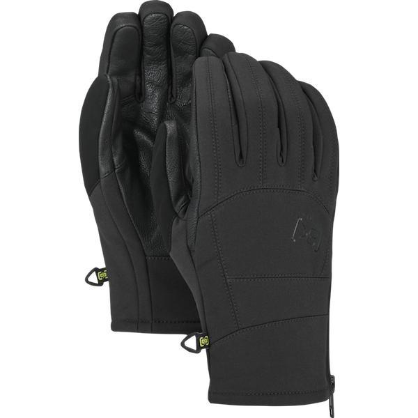 Burton [ak] Tech Glove, True Black - First Tracks Boardstore