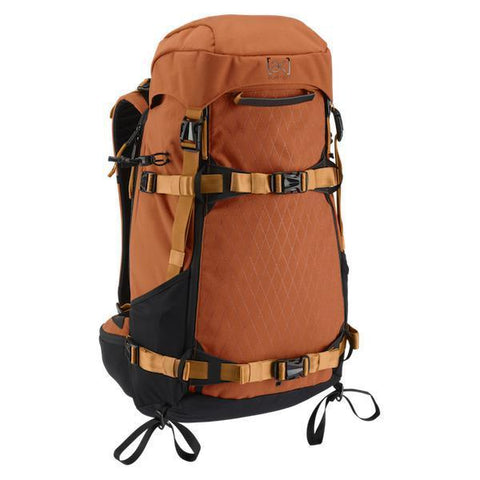 Burton [ak] Tour Pack 33L, Maui Sunset Heather - First tracks Boardstore