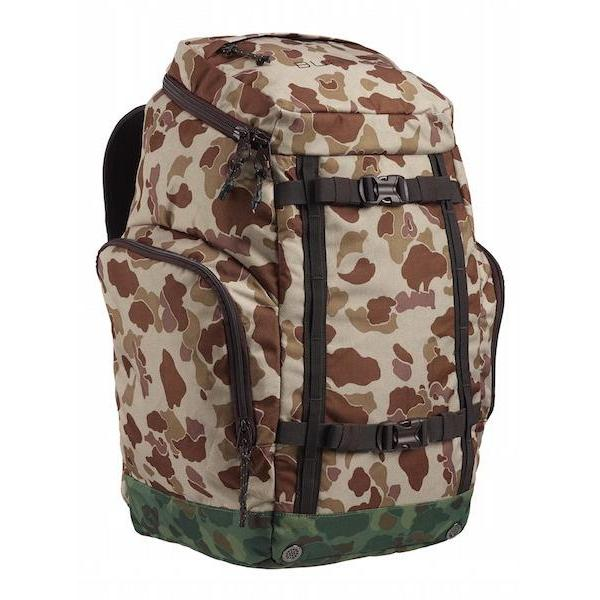 Burton Booter Bag Desert, Duck Print-Boot Bag-Burton-