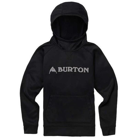 Burton Boys Crown Bonded Pullover - First Tracks Boardstore