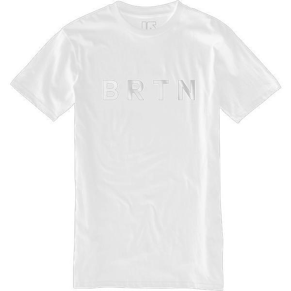 Burton BRTN Slim Tee - First Tracks Boardstore